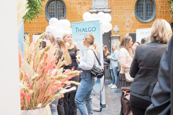 Oslo Beauty Expo 2020
